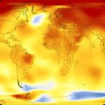 موضوع تعبير عن الاحتباس الحراري
