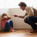 الاخطاء الشائعة في تربية الاطفال