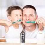 موضوع تعبير عن صحة الأسنان