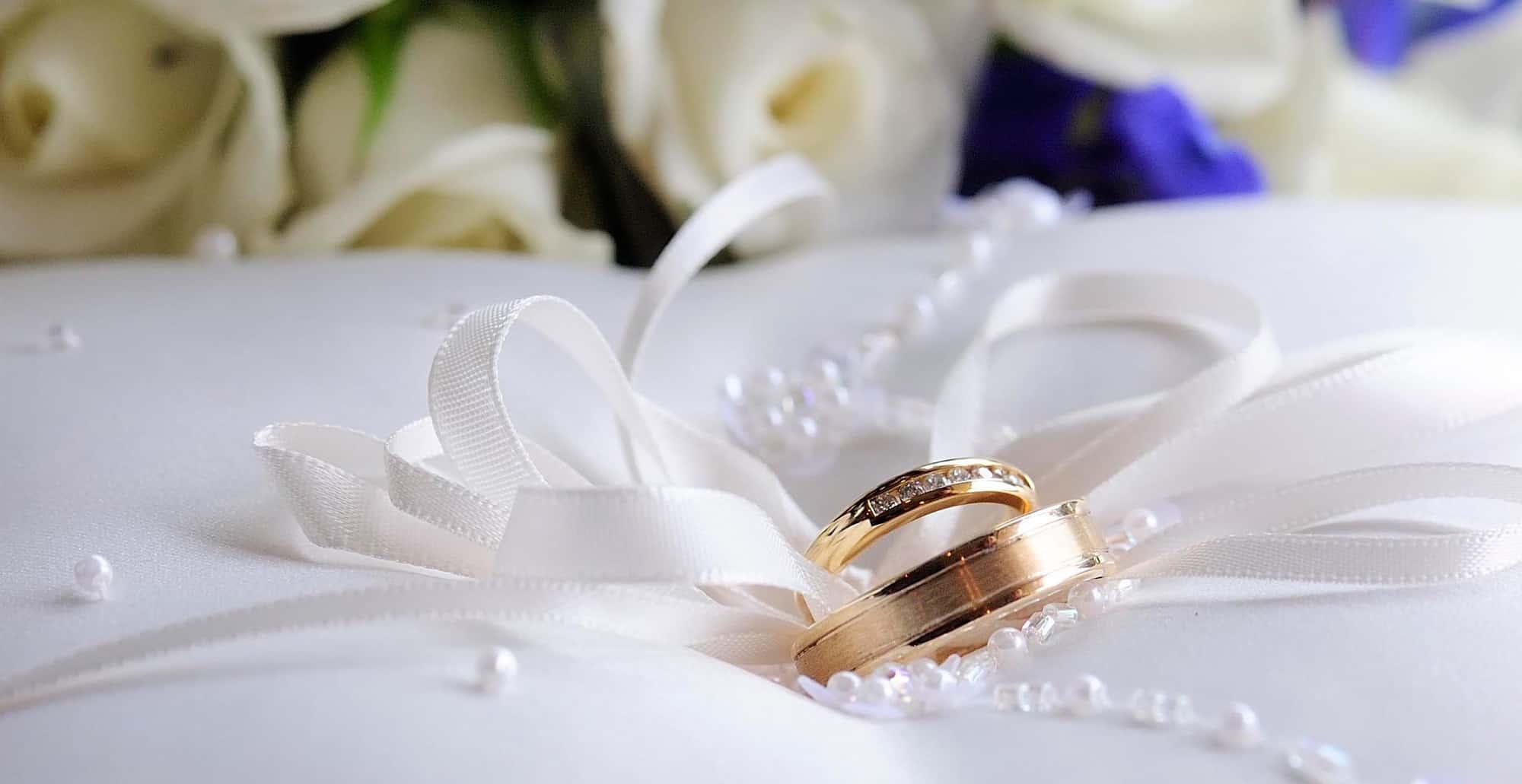تفسير حلم الزواج للمتزوجه المرسال