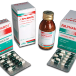 نشرة دواء julphamox - جلفاموكس الطبية