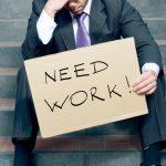 كيف يتم تحديد نسبة البطالة لاي دولة ؟