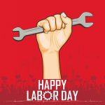 موضوع تعبير عن تاريخ عيد العمال
