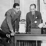 """مخترع جهاز كشف الكذب """" البوليغراف """""""