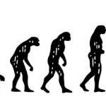 الانسان القديم والانسان الحديث والفرق بينهما