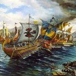 معلومات عن معركة سلاميس