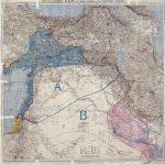 اول من رسم الخرائط الجغرافية