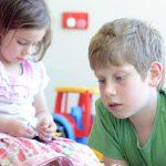 تقنية PRT العلاجية الأكثر فعالية للأطفال المصابون بالتوحد