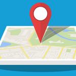 طريقة اضافة الموقع الجغرافي في الانستقرام