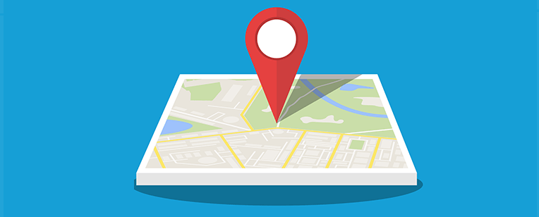 طريقة اضافة الموقع الجغرافي في الانستقرام المرسال