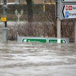 الأسباب التي تؤدي لحدوث الفيضان