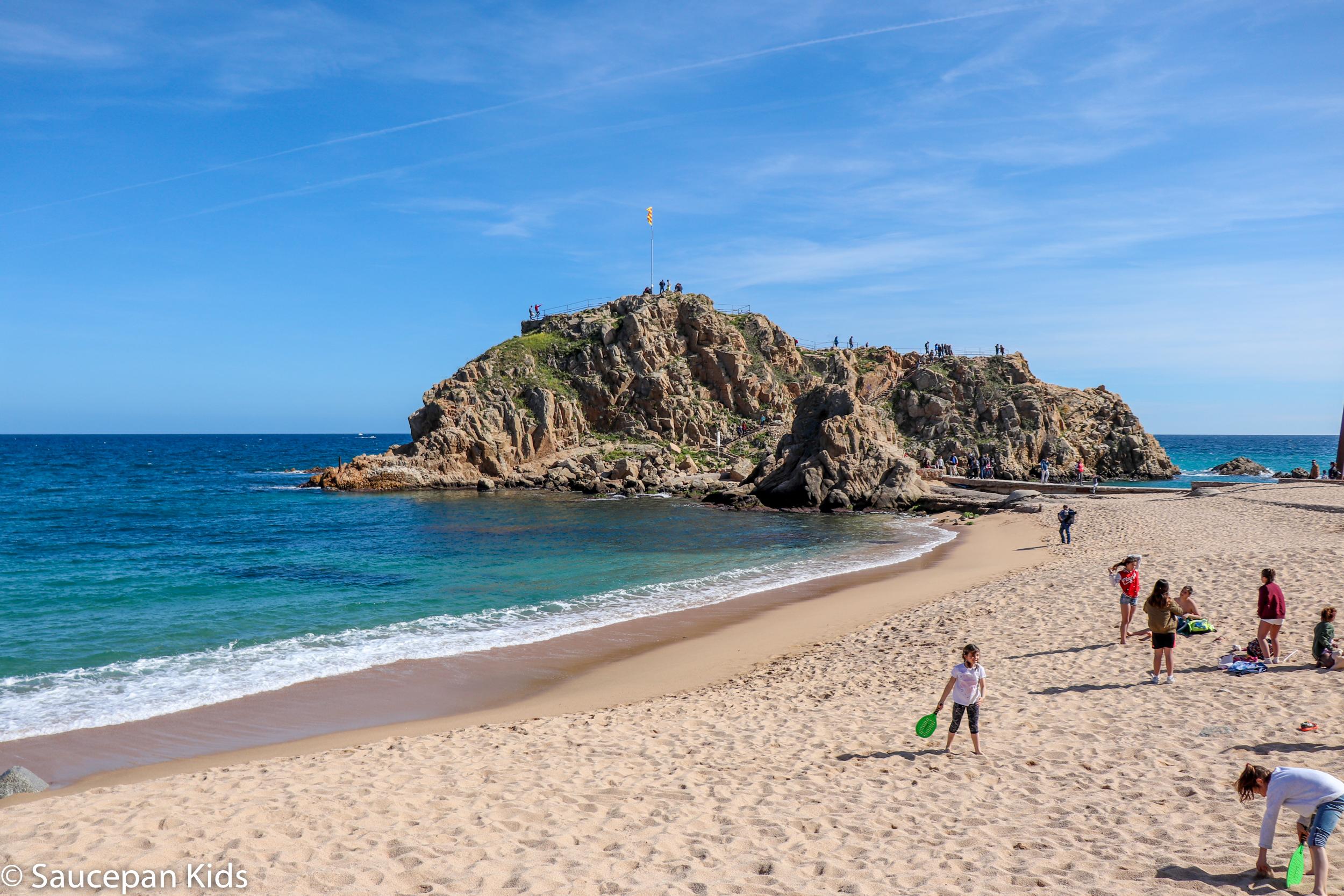 السياحة فى اسبانيا للعوائل