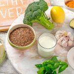 ما هي الأطعمة التي تحمي الكبد من الأمراض