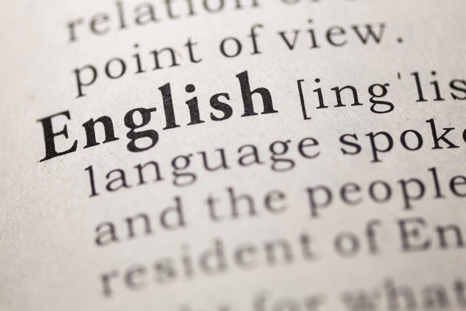 اهمية اللغة الانجليزية في المستقبل المرسال