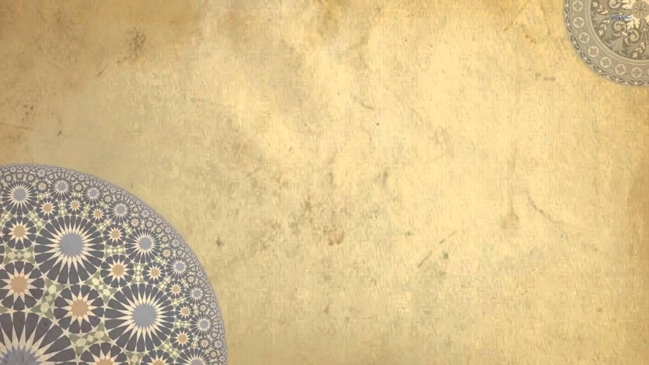 خلفيات اسلامية سادة مقالات