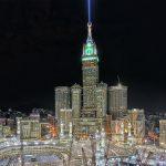 تفسير رؤية ساعة مكة في المنام