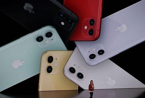 سعر ايفون 11 11 برو 11 برو ماكس جميع الاصدارات المرسال