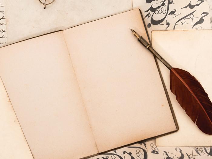 قصائد مدح الشيوخ والامراء المرسال