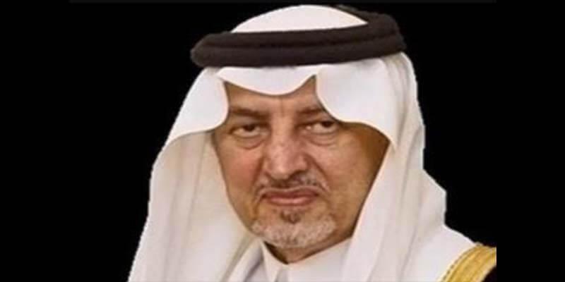 شعر خالد الفيصل عن الفراق | المرسال