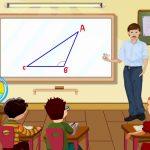 سؤال وجواب عن المعلم