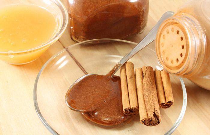 اضرار القرفة مع العسل المرسال