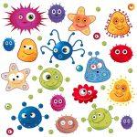 انواع البكتيريا النافعة