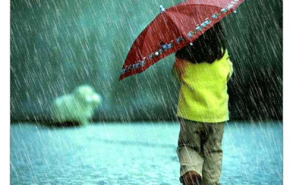 ماذا يعني رؤية المطر في المنام للمهموم المرسال