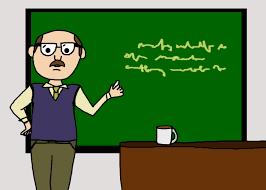 تعبير عن المعلم بالانجليزي المرسال