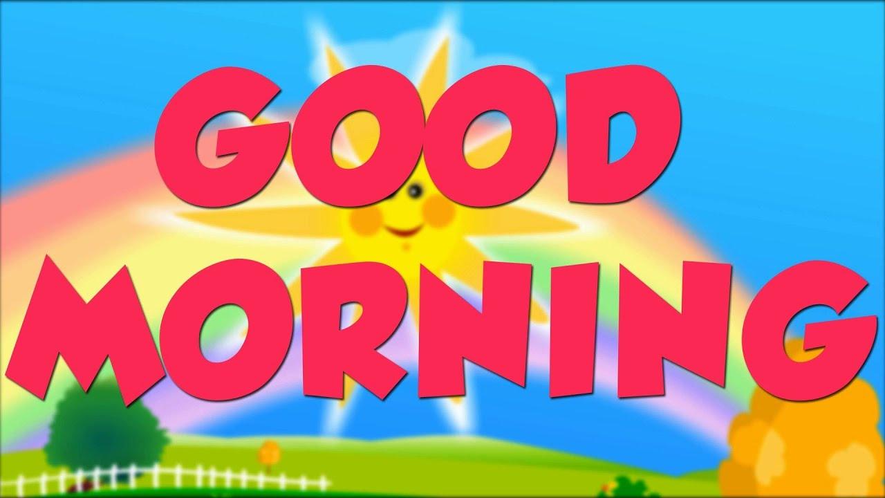 صباح الخير بالصيني كتابة