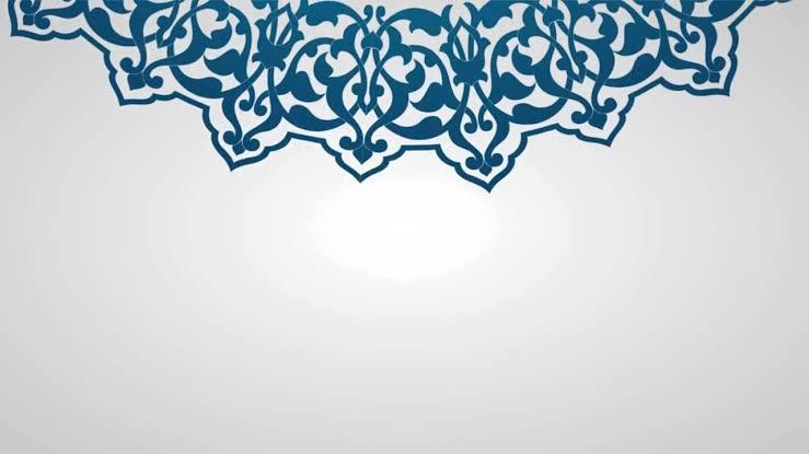 خلفيات بوربوينت اسلامية المرسال