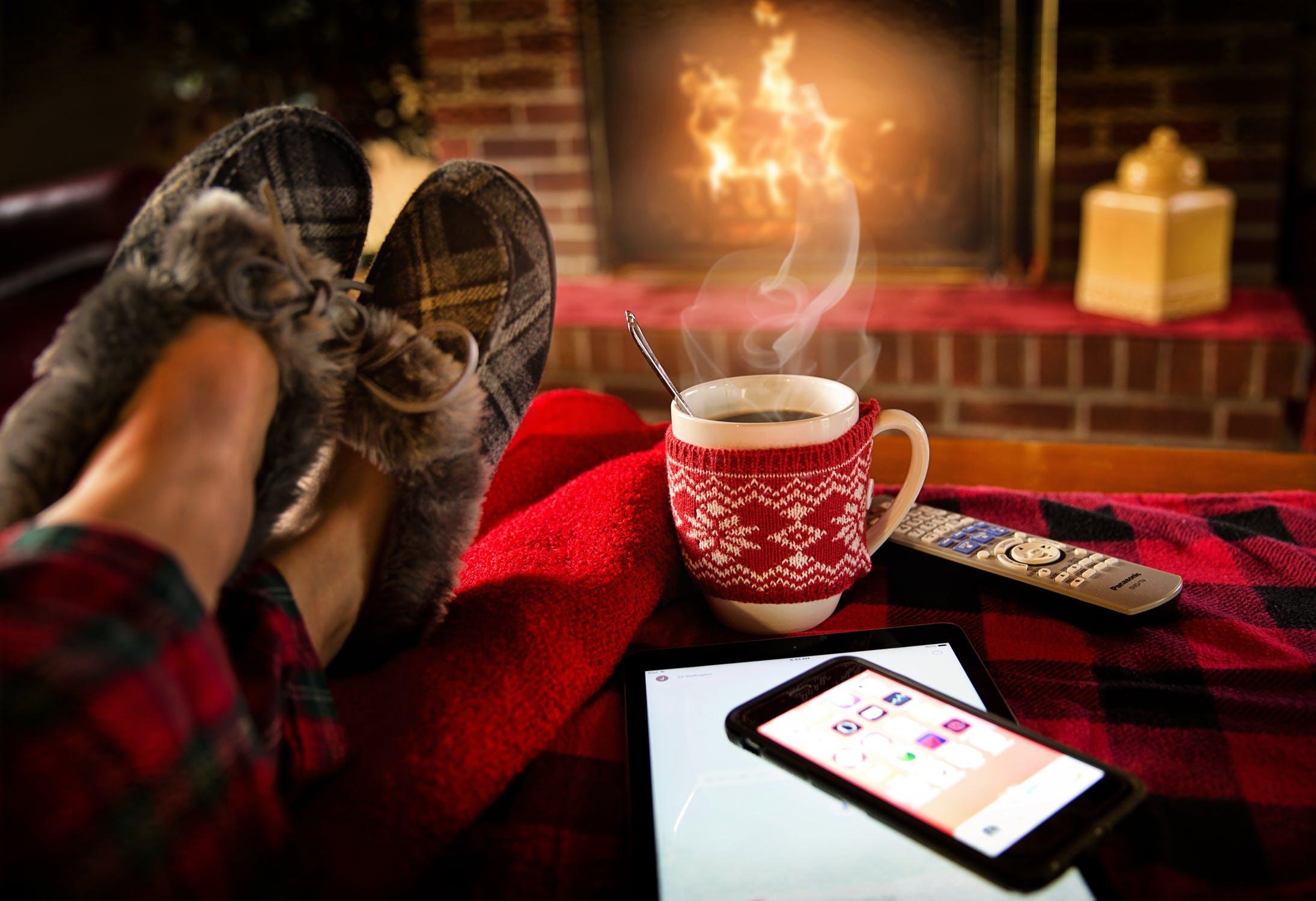 وصف فصل الشتاء مقالات