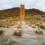 من الذي بنى قلعة بني حماد