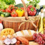 مصادر السيليكون الغذائية