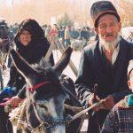 معلومات عن أقلية الإيغور المسلمة