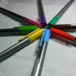 اذاعة مدرسية عن لون حياتك