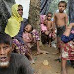 معلومات عن أقلية الروهينغا المسلمة