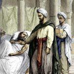 العلماء العرب ودورهم في خدمة البشرية