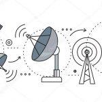 معلومات عن انترنت الاقمار الصناعية