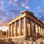 كيف استفاد المسلمون من الحضاره الاغريقيه