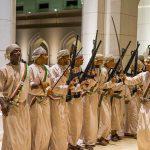 شخصيات تاريخية عمانية