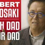 كتب روبرت كيوساكي