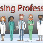 مميزات مهنة التمريض