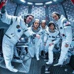 العلماء العرب الذين يعملون في ناسا