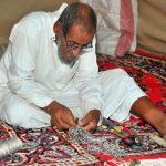 اشهر الحرف اليدوية في الحجاز