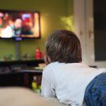 اداب واخلاقيات استخدام التلفاز