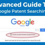طريقة البحث المتقدم في جوجل