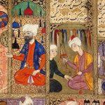 فن المنمنمات الاسلامية
