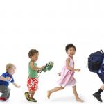 خصائص النمو الجسمي للطفل