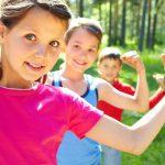 هل تعلم عن صحة الطفل