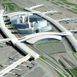 معلومات عن مطار كوانزو الدولي الصين